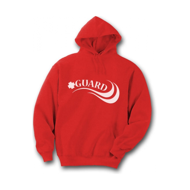 Lifeguard Hoodie product image
