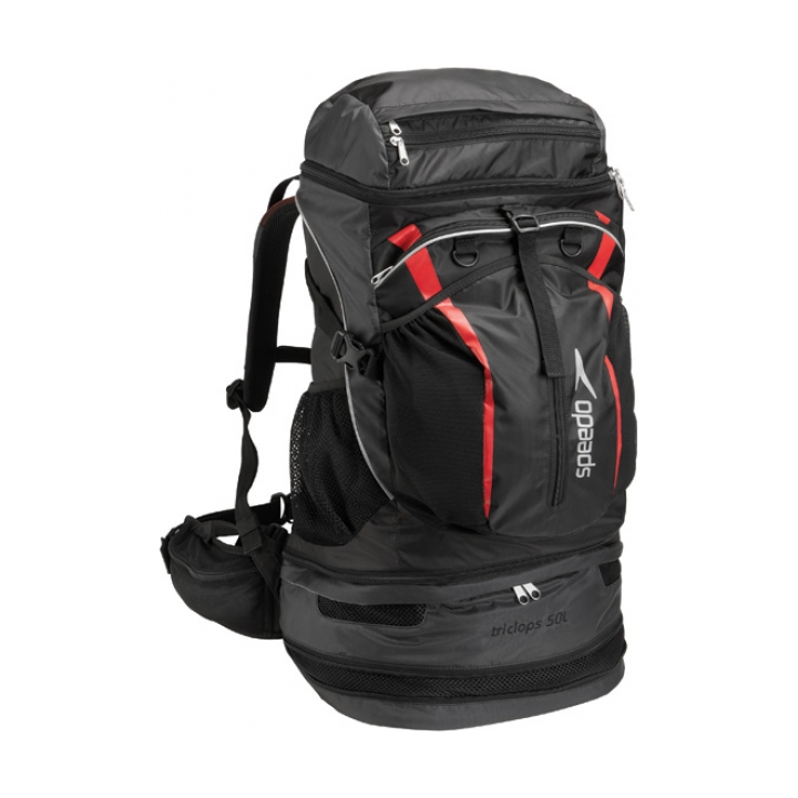 Speedo Tri-Clops Transition Backpack 50L product image