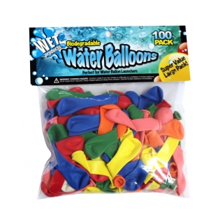 Wet Products Water Balloons