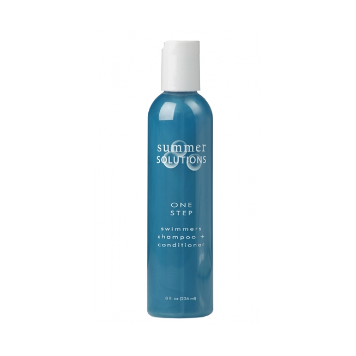 Summer Solutions One Step Shampoo product image
