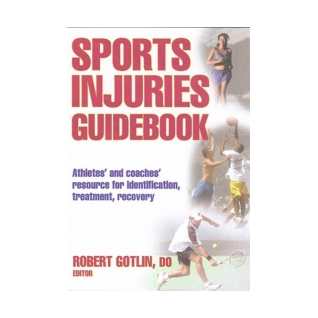 Sports Injuries Guidebook