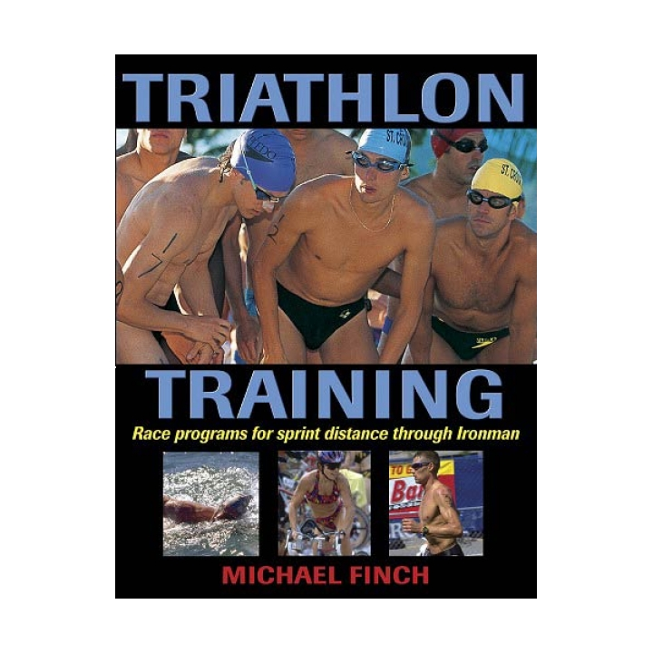 Triathlon Training product image