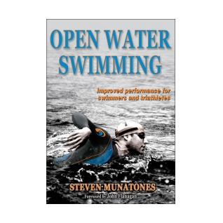 Open Water Swimming Book