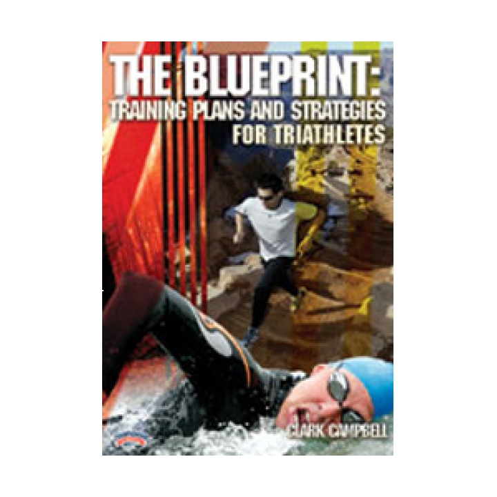 The Blueprint: Technique and Training for Triathletes product image
