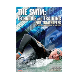 Swimming Technique For Triathlon