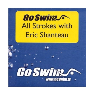 Swim Stroke Technique