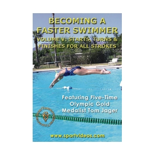 Swimming Starts And Turns