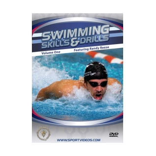 Swim Skills And Drills