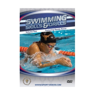 Swimming Skills And Drills