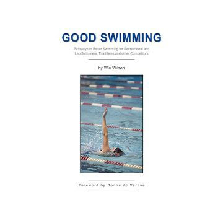 Good Swimming by Win Wilson product image