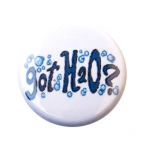 Got H2O Button product image