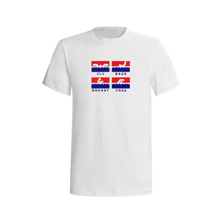 Swimming T-shirt Four Strokes
