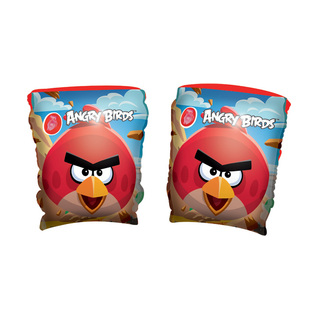 Angry Birds Inflatable Swimming Arm Bands