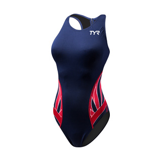 Tyr Destroyer Water Polo Swimsuit
