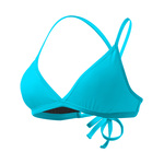 Tyr Solid Durafast Lite Active Triangle Bikini Top Female product image