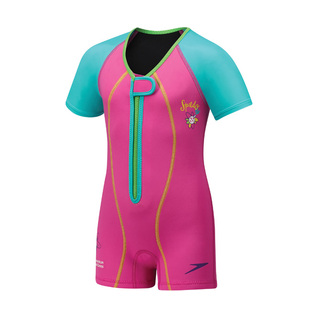 Speedo Begin to Swim UV Kids Thermal Suit