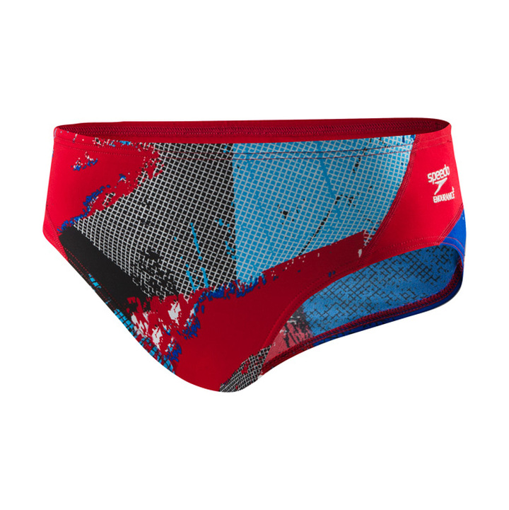 Speedo How It's Done Endurance+ Brief Male product image