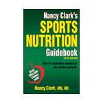 Sport Nutrition Guidebook product image