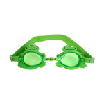 Water Gear Animal Swim Goggles