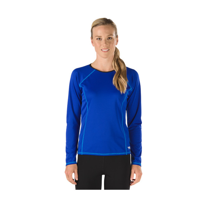 Speedo Women's Long Sleeve Swim Tee product image