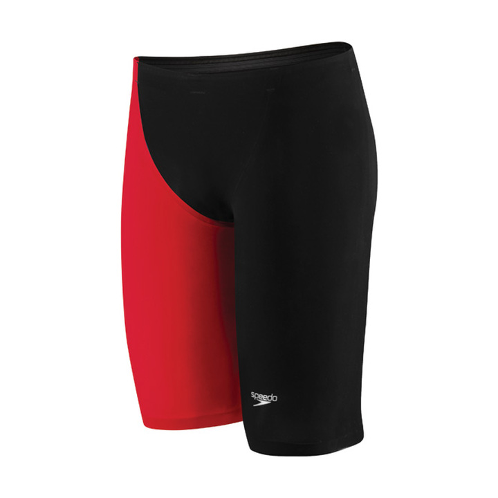 LZR Racer Elite 2 Jammer Male Black/Red product image