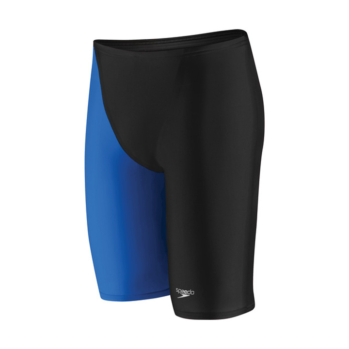 LZR Racer Elite 2 High Waist Jammer Male Black/Sapphire product image
