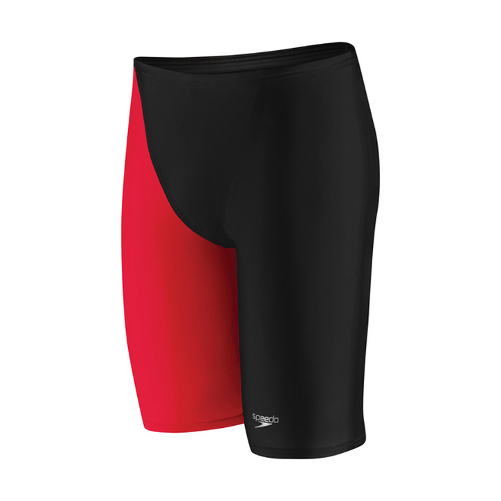 LZR Racer Elite 2 High Waist Jammer Male Black/Red product image
