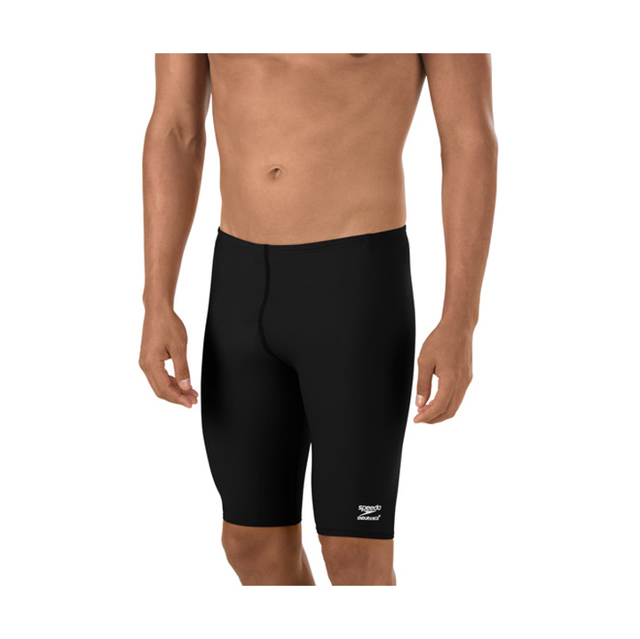 Speedo Solid Polyester Jammer Male product image