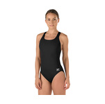 Speedo Swimsuit Solid SuperPro Back