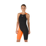 Speedo LZR Racer Pro Recordbreaker Kneeskin with Comfort Strap Female product image