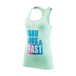 Tyr Tank FABULOUS AND FAST Female