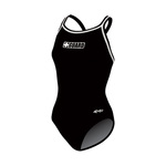 Dolfin Poly Guard DBX Back Female product image