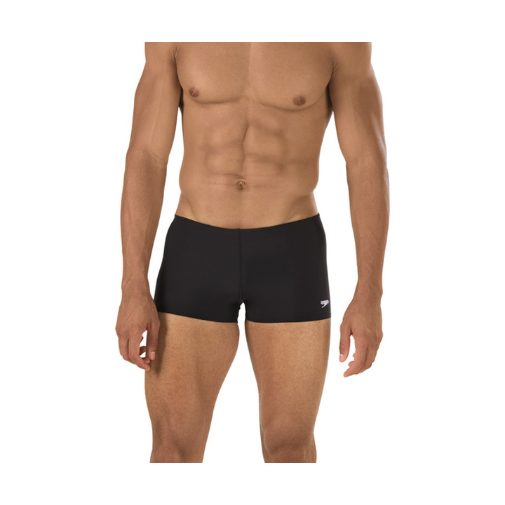 Speedo Solid Square Leg Male product image