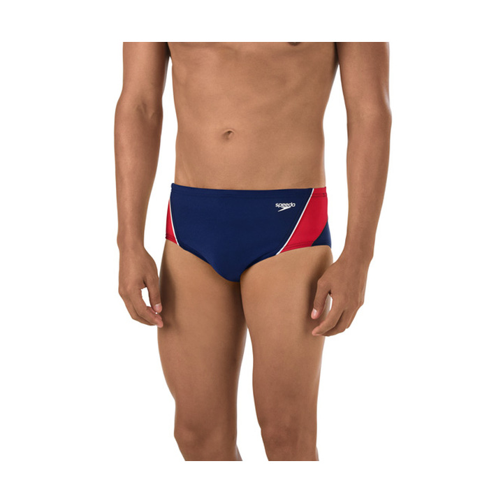 Speedo Launch Splice Endurance+ Brief Male product image