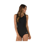 Speedo Pebble Texture One Piece Female product image