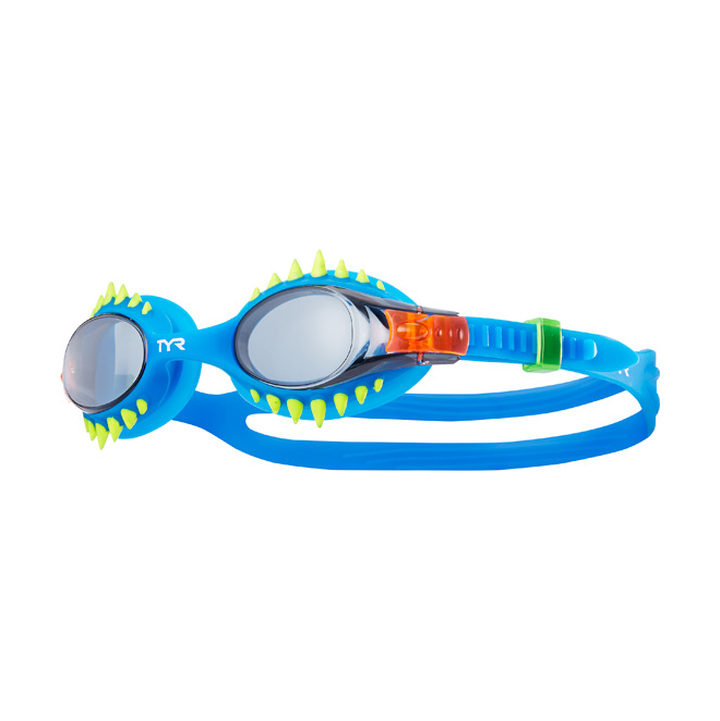 Tyr Kids Swimple Spikes Swim Goggles product image