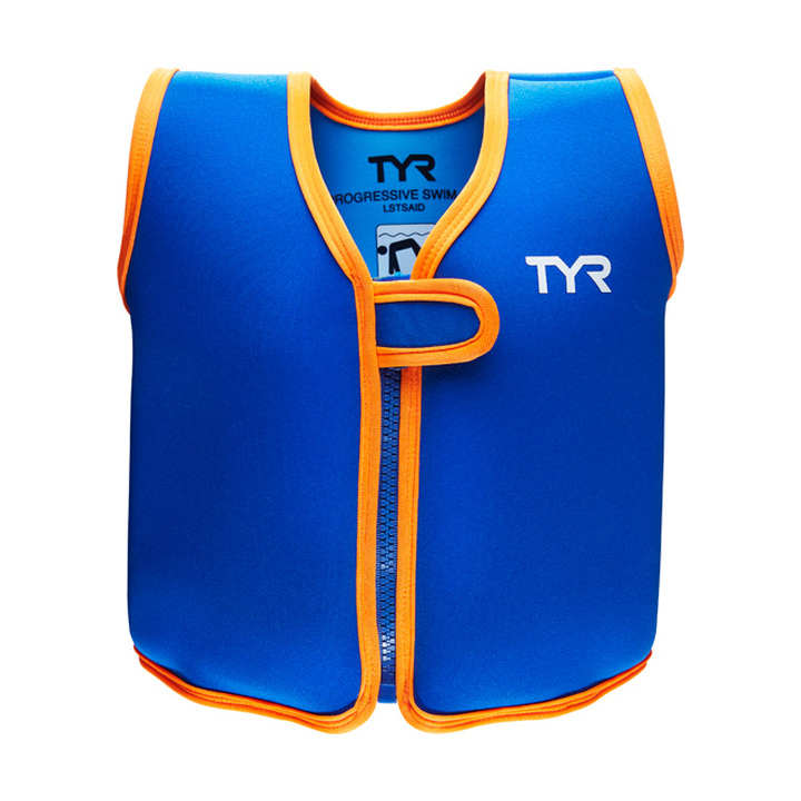 Tyr Start to Swim Kids Progressive Swim Aid product image