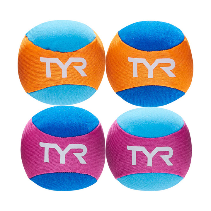 Tyr Start to Swim Kids Pool Balls product image