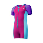 Tyr Solid Neoprene Thermal Suit Girls product image