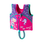 Speedo Begin to Swim Printed Neoprene Swim Vest