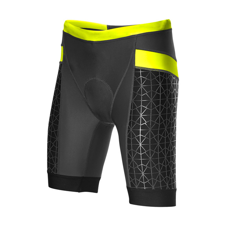 Tyr Competitor 6in Tri Short Female product image