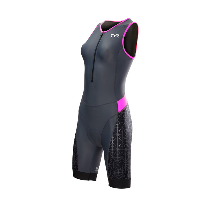 Tyr Competitor Tri Suit Female product image