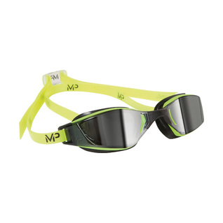 Michael Phelps XCEED Goggles Mirrored