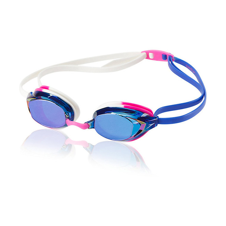 Speedo Vanquisher EV Mirrored Swim Goggles product image