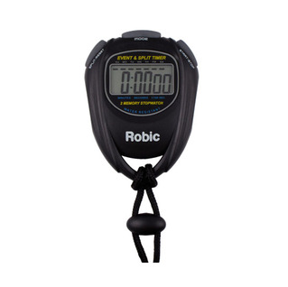 Robic Stopwatch SINGLE EVEN TIMER