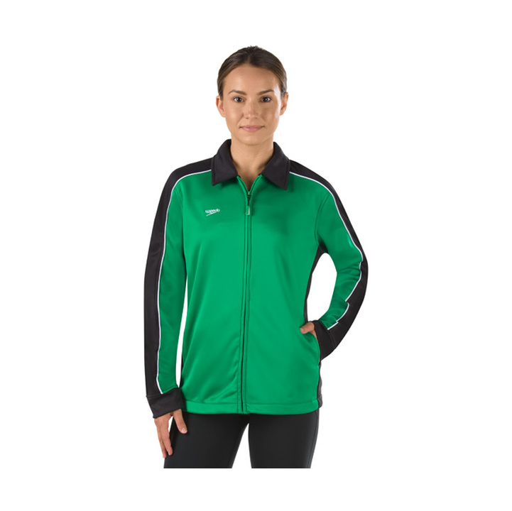 Speedo Streamline Warm-Up Jacket Adult Female product image