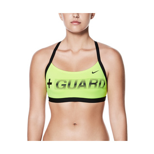 Nike GUARD Two Piece Top Power Back