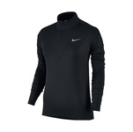 Nike Element Half Zip Running Top Womens