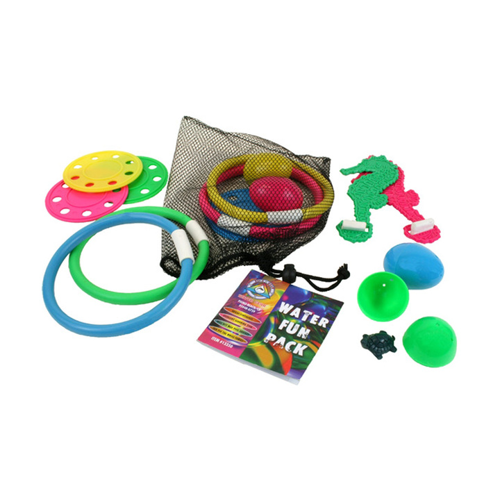 Water Gear Deluxe Water Fun Pack product image