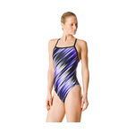 Speedo Swimsuit REIGNING LIGHT FLYBACK